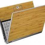 Bambusowe notebooki