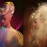 Modne fryzury i super sposób na łysinę