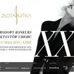 Złota Nitka 2013 + wyniki naszego konkursu