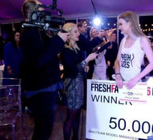 Poznaj zwycięzców Fresh Faces Poland 2016