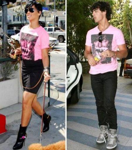Rihanna i Joe Jonas