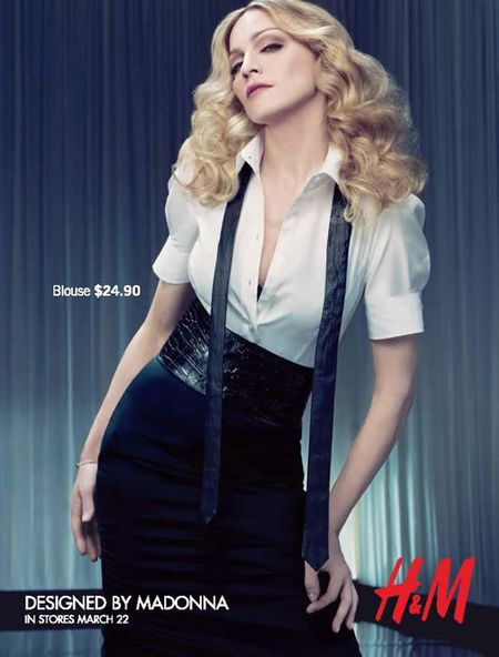 HM Madonna